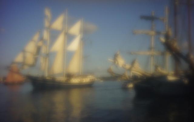 Kieler Woche - Windjammers (zone siev(2)