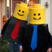 2010 legos minifig halloween costumes by vmjess
