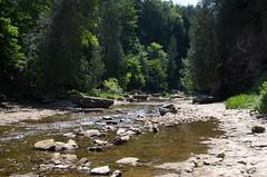 Irvine River