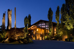 Willows Lodge, Luxury Lodging in Woodinville, WA