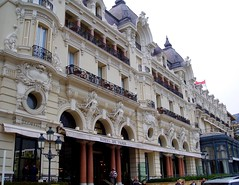 hotels of paris