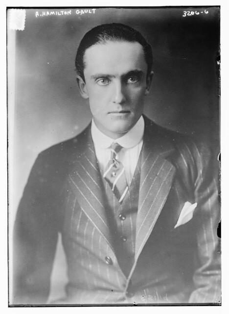 A. Hamilton