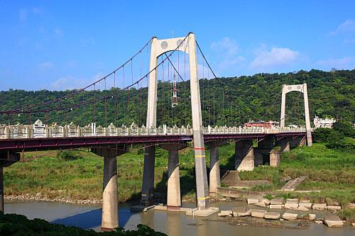 04Z0大溪橋-大溪吊橋
