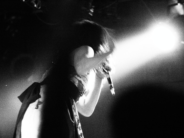 ____* (teihen) live at Outbreak, Tokyo, 23 Jul 2011. 367