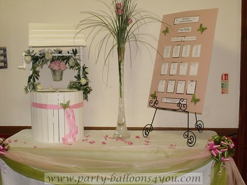 Wedding Gift Table Decorations Carollyn Magic Flickr