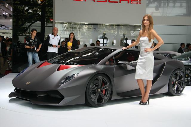 Michelle Koch - Lamborghini Gallardo Fl2 Gt3 - Exclusive