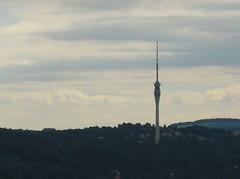 Dresden TV tower