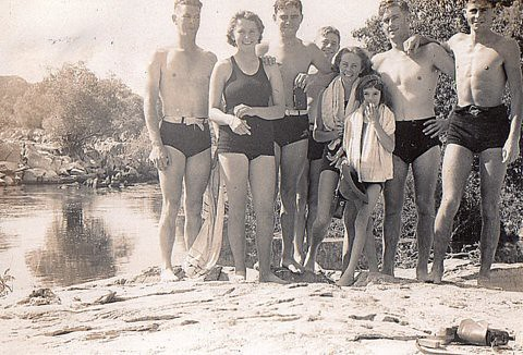 Mufulira in the 40's   Flickr - Photo Sharing!