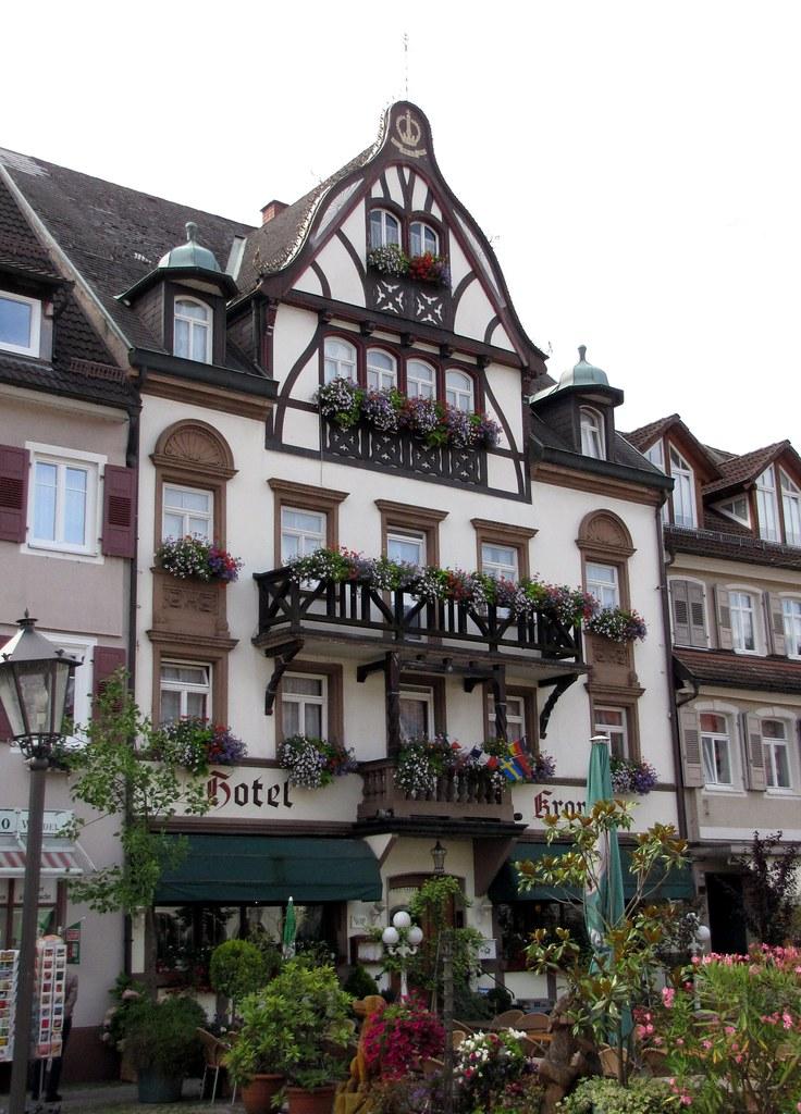 St Roman Hotel Adler