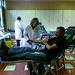 2010 - Pompier et le don du sang