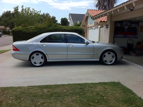 Fs ft 2005 s500 amg sports package socal for Cerritos mercedes benz dealer