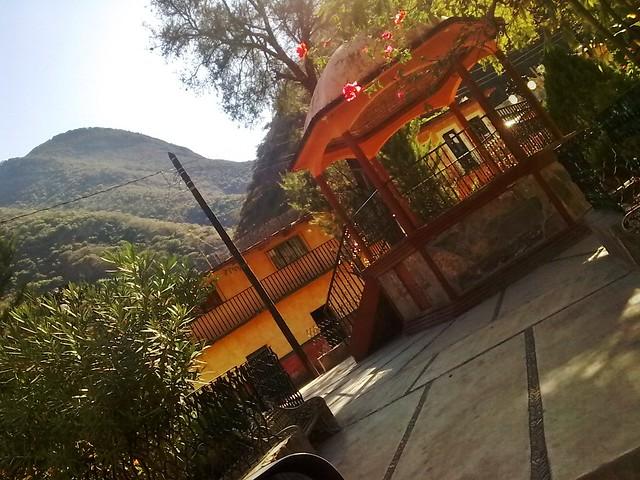 Jardin principal atarjea guanajuato mexico explore for 7 jardines guanajuato