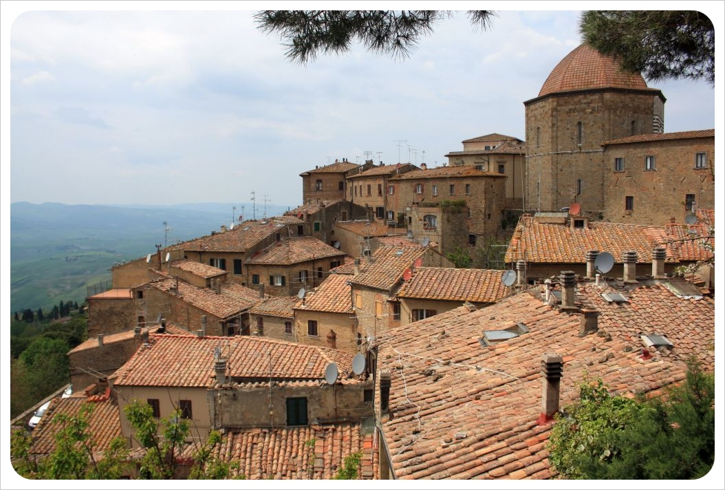 volterra roofs