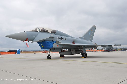 30+54 Eurofighter