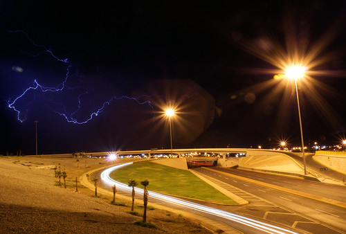 lighting longexposure cloud chihuahua night mexico uach