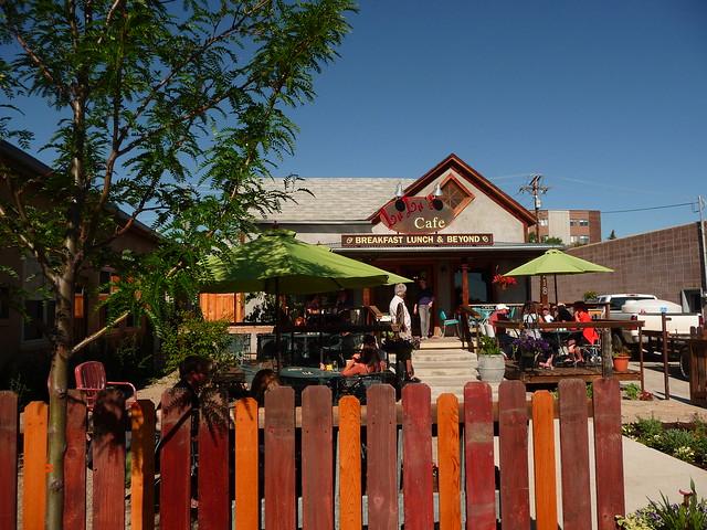 Lulu S Cafe Ny Castel Hill