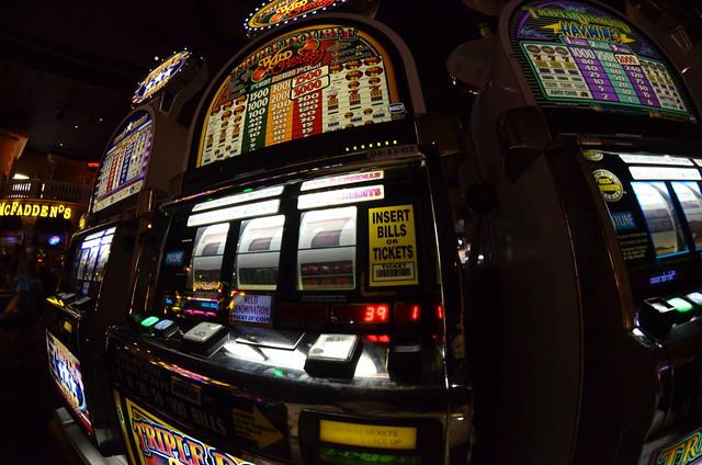 triple double wild cherry slot machines