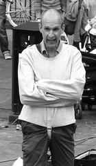 Fringe on the Royal Mile 2011 82