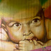 Chubby Baby Face - Street Art in Berlin, Germany