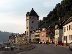 St. Goarshausen