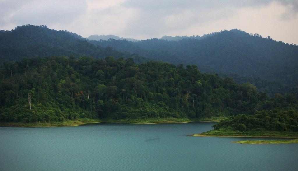 Ban Chiao Lan - Thailand