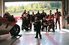 Spa Ducati Day '1024