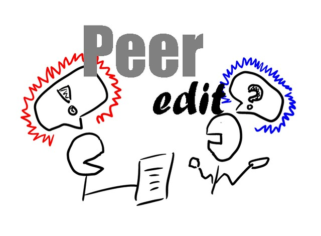 Peer Edit Picture | Flickr - Photo Sharing!
