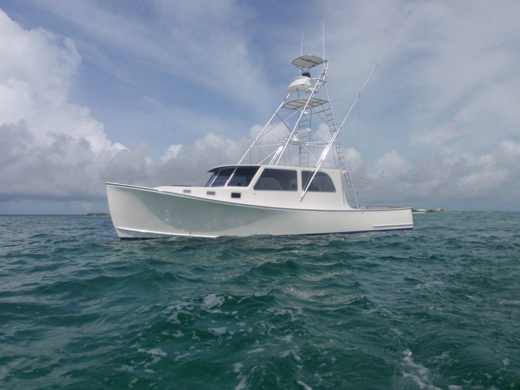 Charter fishing boat deep sea fishing atlantic beach for Deep sea fishing morehead city nc