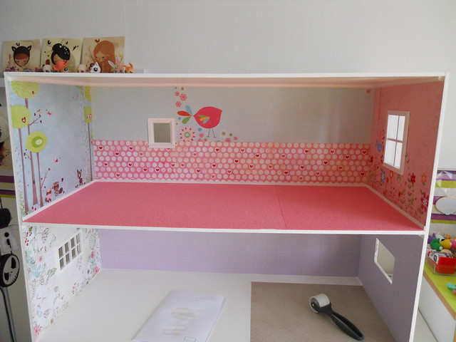 La dollhouse de mes latis ^^ 5939759044_b71d48355a_z