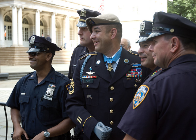 Police Chief Salary New York City
