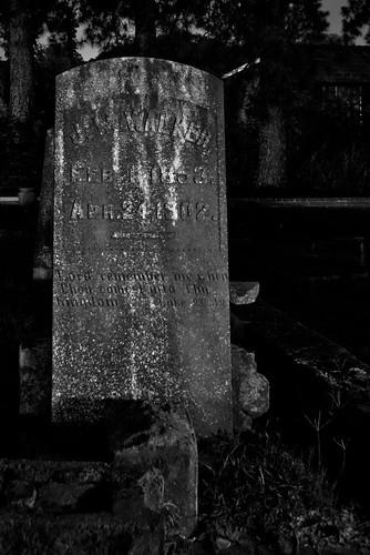 bw cemetery grave graveyard georgia gravestone lagrange troupcounty thesussman hillviewcemetery sonyalphadslra200