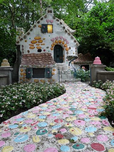 Efteling, a holland Disneyland