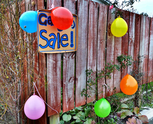 The Bexley Community Garage Sales