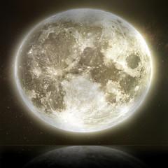 Premade BG .Moonlight.