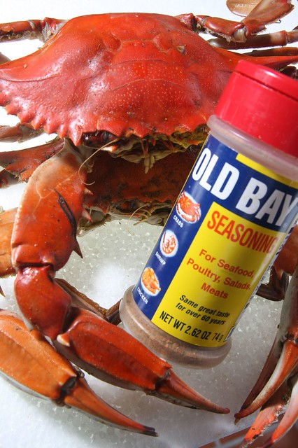 Maryland is for Crabs and Old Bay | The Chesapeake Bay in Ma ...