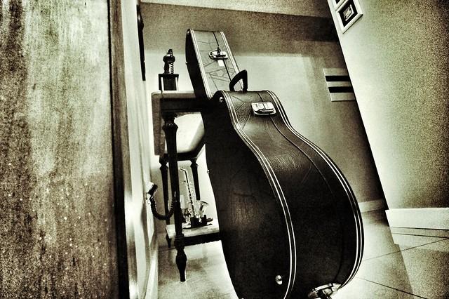 Música - Série