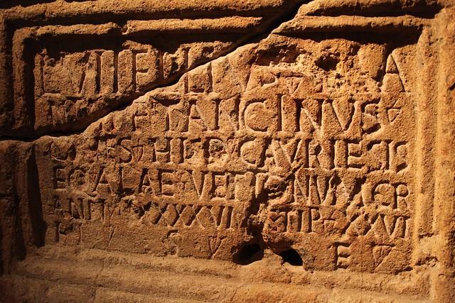 Roman baths stone carving flickr photo sharing