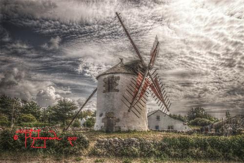 france nature moulin vent nikon bretagne windmills ciel cap f finistère crozon presquiledecrozon finistre finistèrebretagne