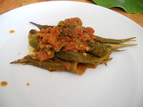 Come cucinare le dita delle donne il blog della fattoria for Gombo ricette