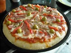 Bella Fonte Pizzeria