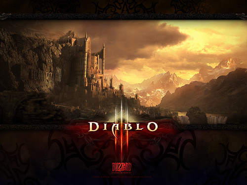 Diablo 3 Update to Fix Latency and 'Rubberbanding' Issues