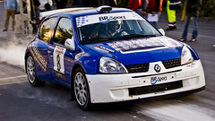 rallying(0.0), touring car(0.0), race car(1.0), auto racing(1.0), automobile(1.0), renault clio renault sport(1.0), racing(1.0), renault clio v6 renault sport(1.0), supermini(1.0), vehicle(1.0), sports(1.0), automotive design(1.0), motorsport(1.0), rallycross(1.0), subcompact car(1.0), city car(1.0), world rally car(1.0), hot hatch(1.0), land vehicle(1.0), world rally championship(1.0), hatchback(1.0),