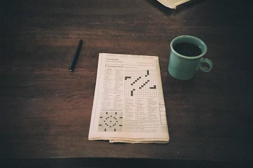 saturday crossword | walton