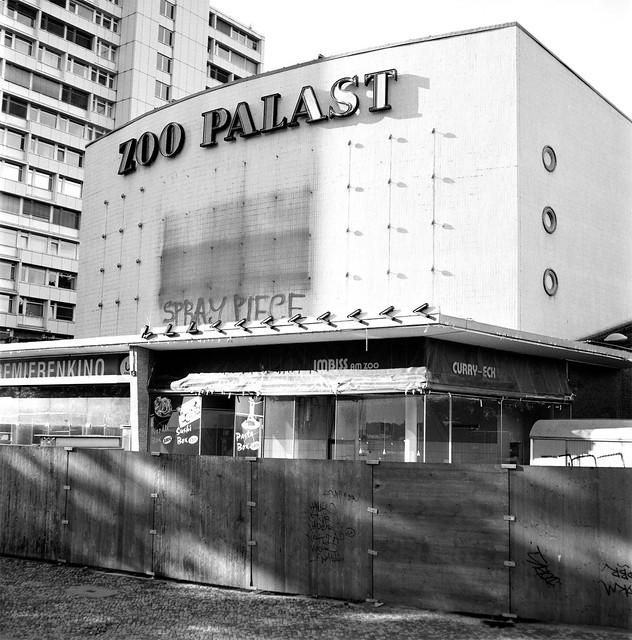 Zoo-Palast
