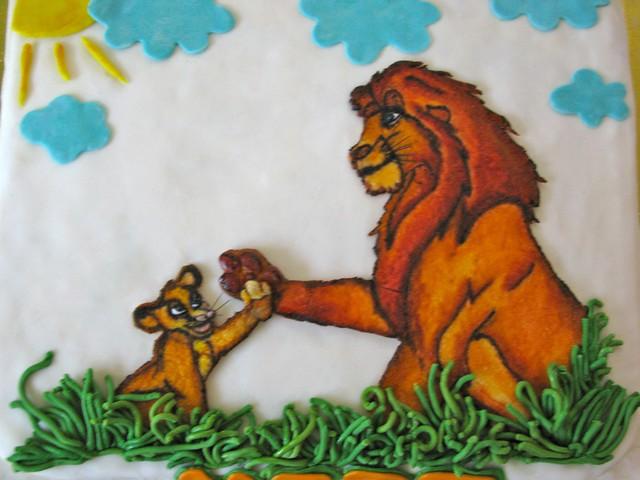 Pin Free Download Safari Animal Cake Pops Zebra Lion Tiger ...