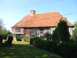 Old house, Headcorn