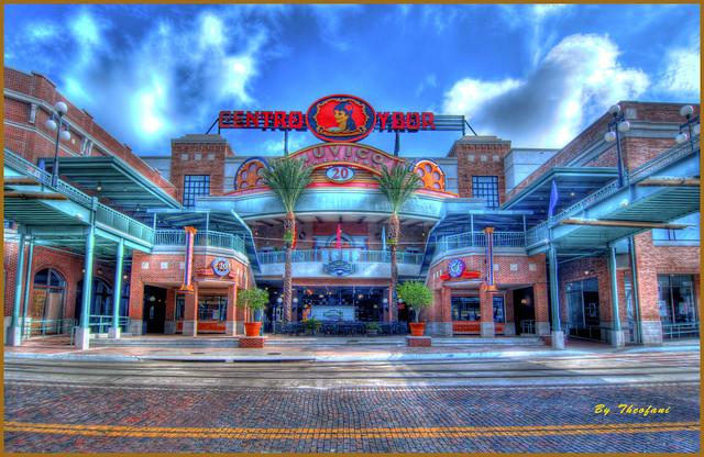 Ybor City, Tampa