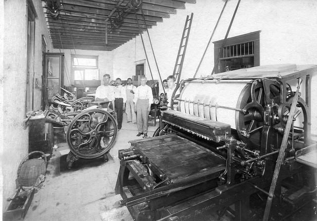 laredo machine shop