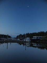 Marinas and Harbours