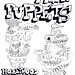 Meat Puppets flyer